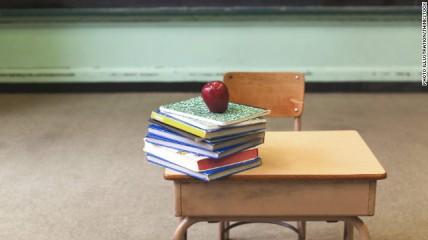 classroom-desk