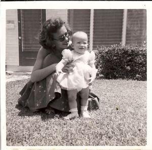 Mom Linda Easter
